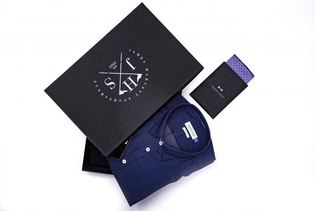 Packshot odzieży - takie zdjęcie można także wykorzystać w celach reklamowych.